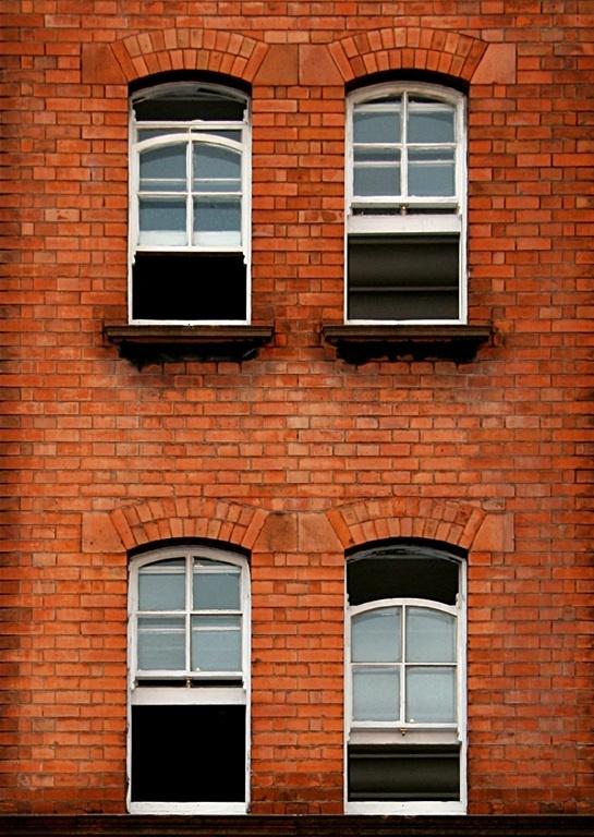 Dublin windows