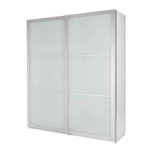 IKEA(イケア) PAX ホワイト 150x43x201 cm 39927179 ワードローブ 引き戸付 IKEA(イケア) http://www.amazon.co.jp/dp/B00C65BT0W/ref=cm_sw_r_pi_dp_Hklivb166A0S5