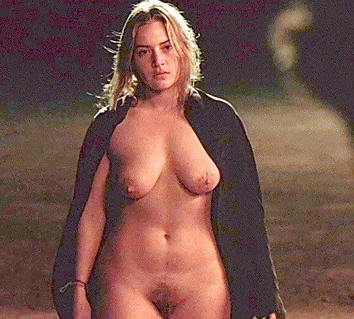nude Actresses full frontal