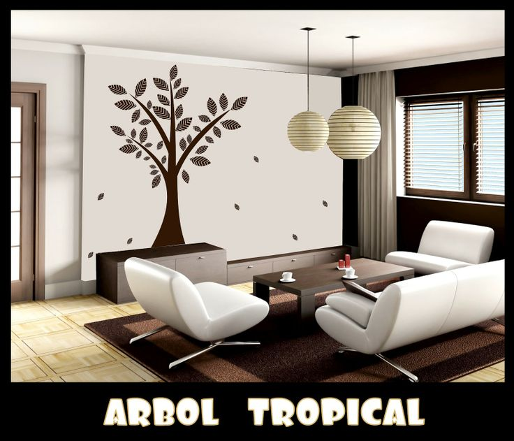 ARBOL TROPICAL