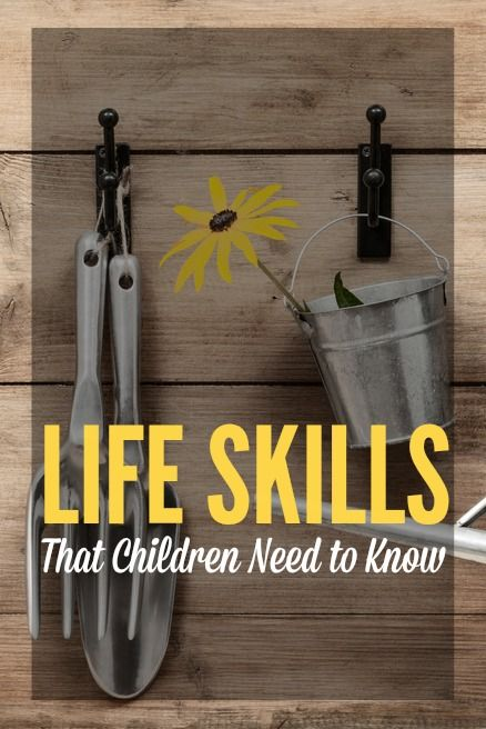 Raising a kid who is ready to tackle life on his or her own, is a challenge. Here's a self-reliance test for kids, things they should know & be able to do.
