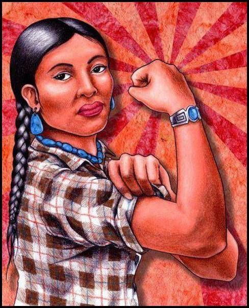 """Résultat de recherche d'images pour """"feminismo latino"""""""