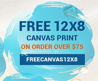 18 best canvas champ coupons code and deals images on pinterest free 12x8 canvas print on order over 75 use coupon code freecanvas12x8 canvasprints fandeluxe Gallery