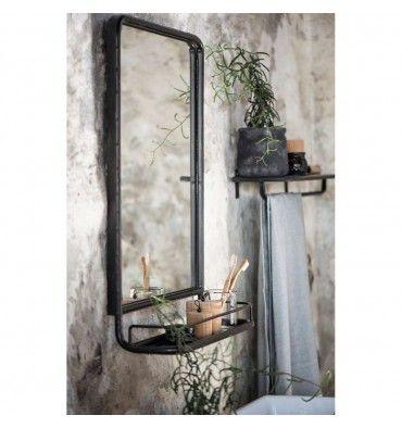 Ib Laursen kylpyhuoneen peili