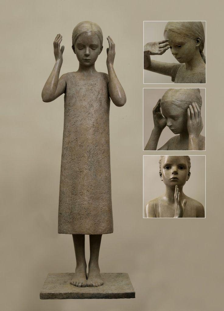 Berit Hildre 1964   France   Scuplture   Tutt'Art@