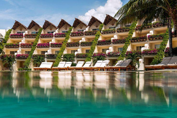 All-inclusive family resort in Riviera Maya Mexico | Grand Velas Riviera Maya