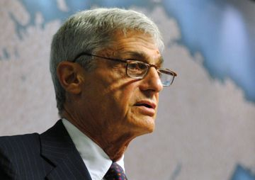 The think tank created 10 years ago by ruling-class maestro Robert Rubin (pictured above) at the Brookings Institution has…