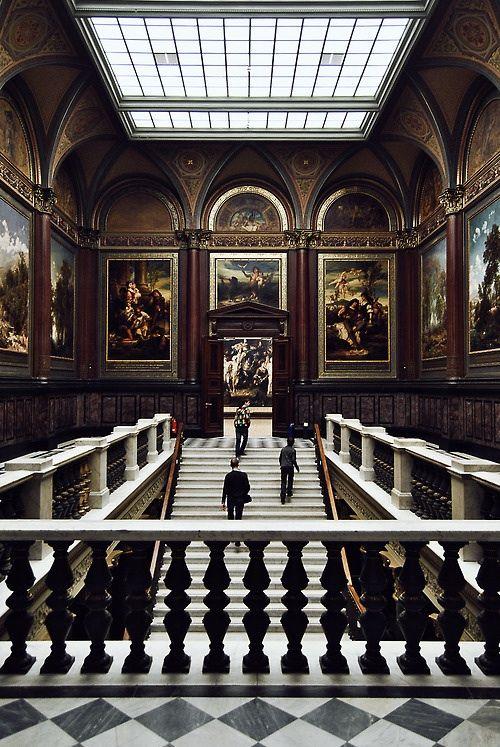 Kunsthalle :) Museum of arts