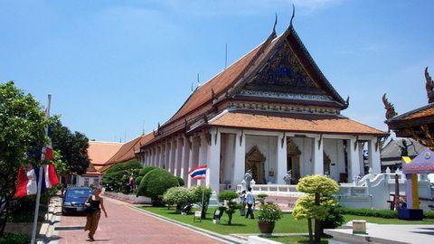 FAVORITE OF BANGKOK 3D2N (Nation Museum Bangkok)