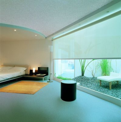 25 Best Ideas About Large Roller Blinds On Pinterest