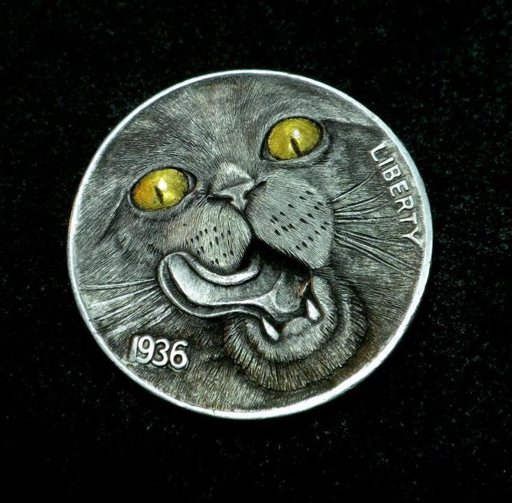 lick a nickel