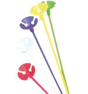 Balloon Sticks #balloons