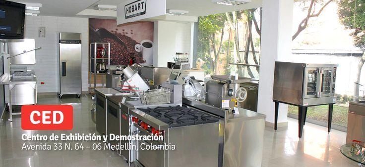 CED  Centro de Exhibición y Demostración Avenida 33 N. 64 – 6 PBX: (4) 4031160- 2770717 - (318)6083732 www.productosgarden.com www.facebook.com/productosgarden  Fabrica Calle 55 No. 46-119 Itagüí Medellín-Colombia