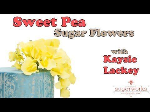 1367 best Sugar Flower tutorials images on Pinterest | Sugar flowers ...