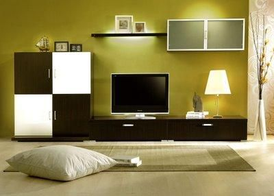 Wall unit LCD Unit Design