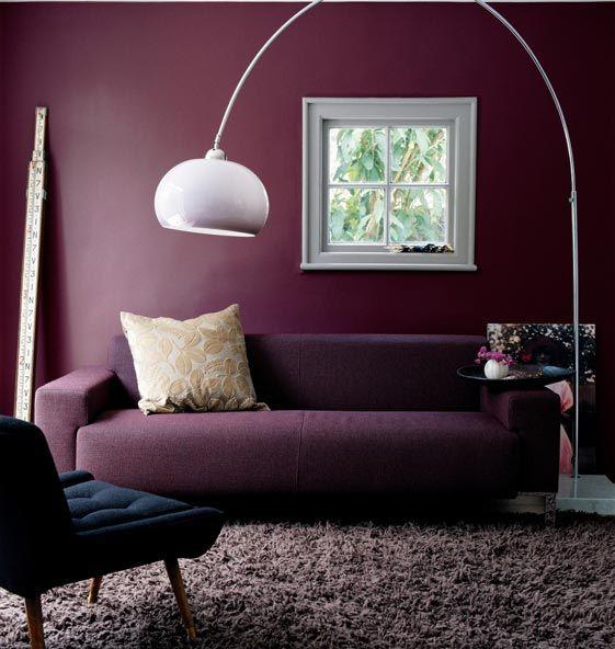 Harika Ev Duvar Boyası Rengi Modelleri