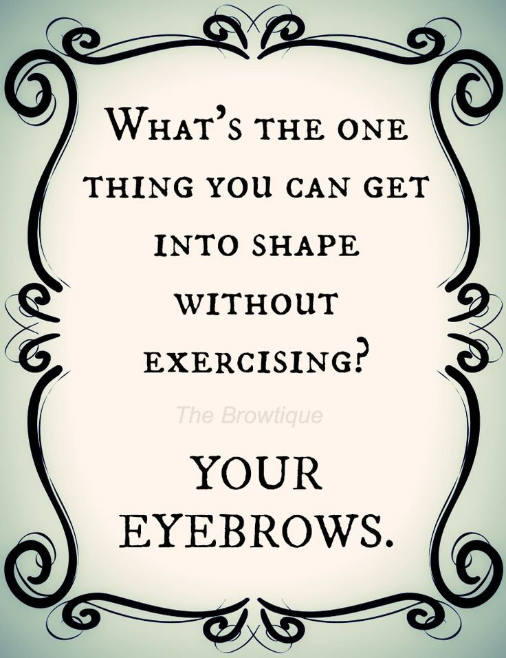 Finally, a new years resolution that's easy to keep! #billiondollarbrows www.billiondollarbrows.com