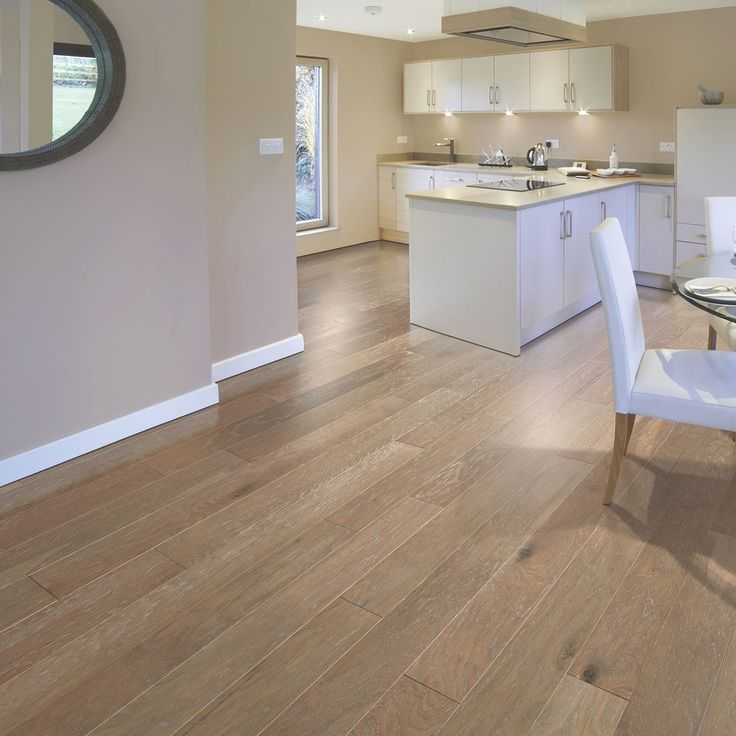 "Engineered Hardwood - American Villa Collection - Ivory Coast Oak / 5"" $3.54 - engineered, .38"" thick"