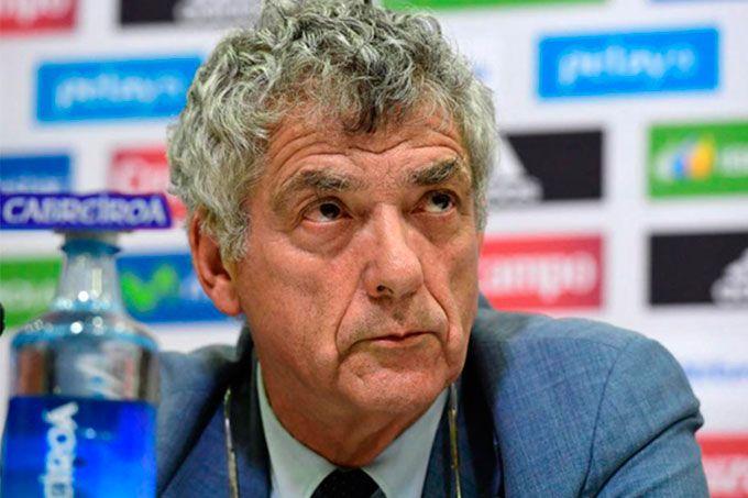 Piden cárcel para presidente de la Real Federación Española de Fútbol #Deportes #Fútbol