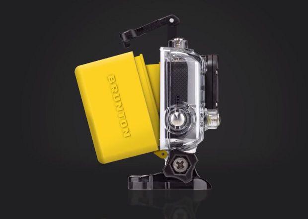 Brunton All Day GoPro Power Pack