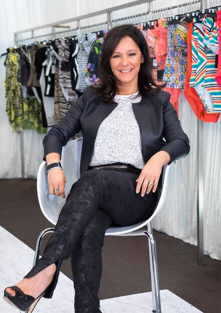 Jets Swimwear Design Director, Jessika Allen  #JETSSwimwear