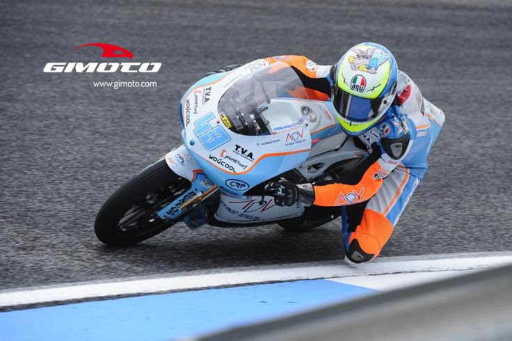 Gimoto Riders in action! Made to Fit...