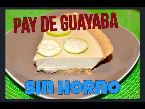 Gelatina de guayaba receta super fácil Las Recetas de Rosy - YouTube