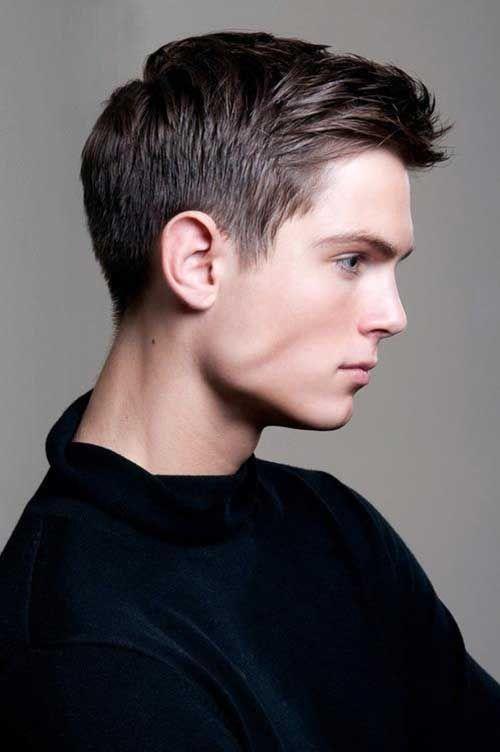 24.Haircut for Men