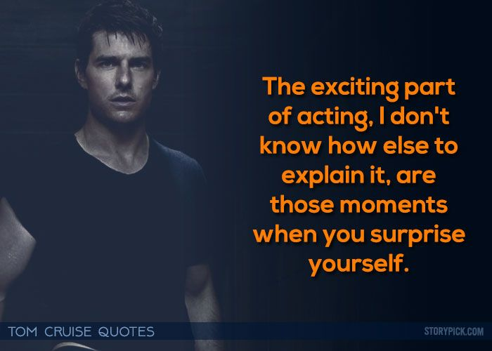 Tom Cruise Quotes: 95 Best Tom Cruise Images On Pinterest