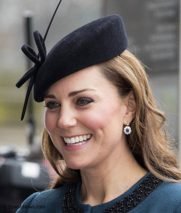 Duchess Kate: Vote for Kate's Best Hats, Jewellery & Clutches + Latest News