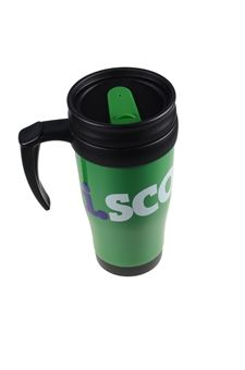 i.SCOUT Insulated Travel Mug with Lid