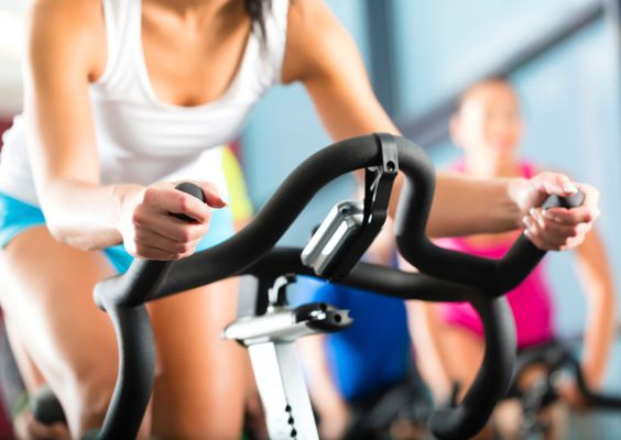 The 5 biggest spinning mistakes