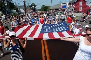 On Memorial Day, A Look At Surviving Family Military Benefits