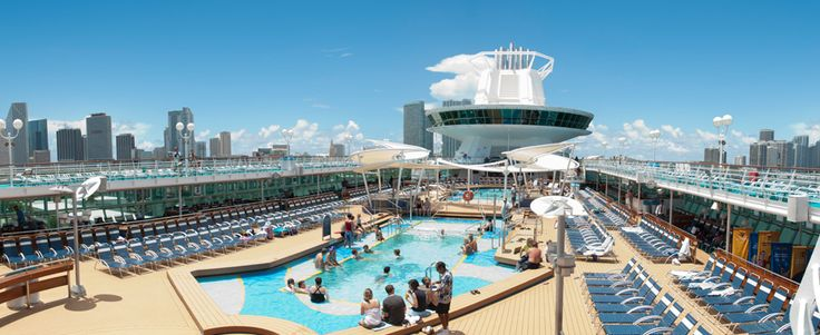 Can't wait - I will be onboard this ship in just 10 days!  Yae!  thank you @emmagirl007