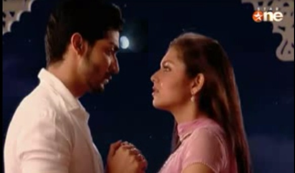 Maan ande Geet - MOST ROMANTIC PROPOSAL EVER