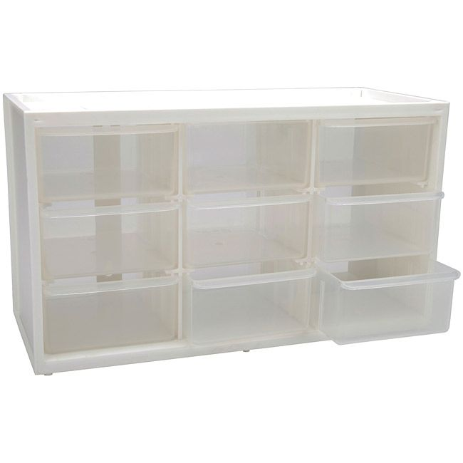 Top 25 best plastic storage drawers ideas on pinterest for Painting plastic bins