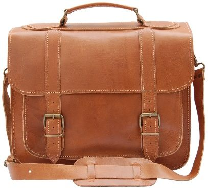 James Small Satchel from Grafea