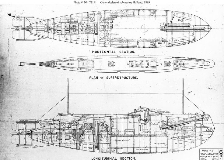 General Arrangement of the Holland SS-1, the US Navy's first ... on delta class submarine, type 212 submarine, vanguard class submarine, akula class submarine, nuclear missile diagram, victor class submarine, borei class submarine, vacuum tube schematics, missile schematics, revolver schematics, oscar class submarine, backhoe hydraulics schematics, seawolf class submarine, ham radio schematics, aircraft carrier schematics, lcd tv schematics, alfa class submarine, computer schematics, russian submarine tk-208 dmitri donskoi, astute class submarine, virginia class submarine, rocket schematics, snapper mower schematics, los angeles class submarine, november class submarine, torpedo schematics, benjamin franklin class submarine, sierra class submarine, nuclear sub reactor, ohio class submarine, delco radio schematics, iphone 6 schematics, kilo class submarine, assembly line schematics, nuclear sub interior, lada class submarine, battleship schematics, ignition schematics, whiskey class submarine, nuclear power plant diagram,