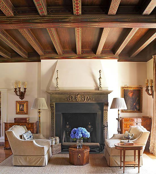 Fireplace Pictures and Inspiration