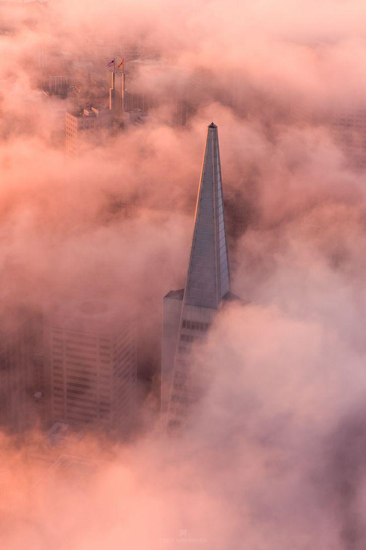 San Francisco Fog Map Live%0A SF