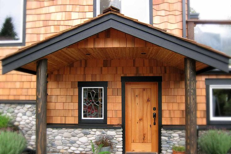 35 Best Stone Shingle Images On Pinterest House