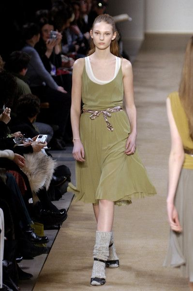 Isabel Marant Fall 2006