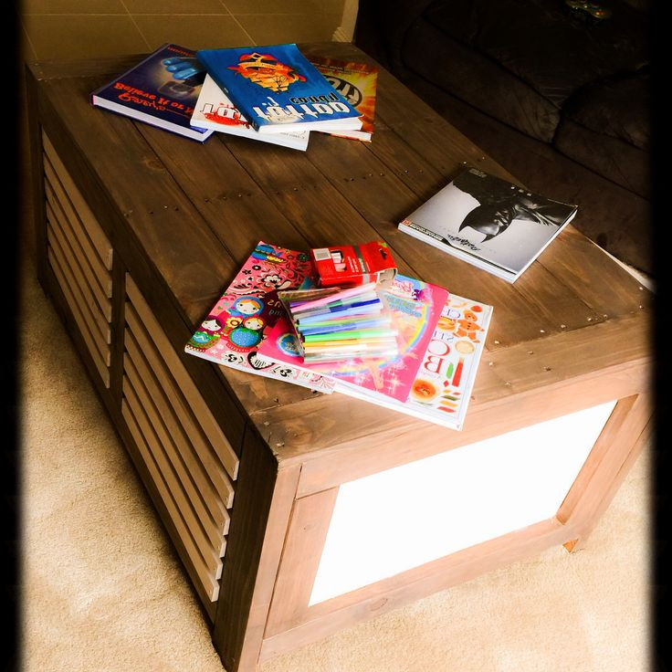 1000 Images About Baby Safe Coffee Table On Pinterest Nesting Tables Activity Tables And Tables