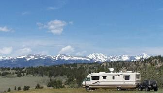 RV Clubs and Associations - There is probably an RV club suitable for every RVer.  There are vehicle type and family RV clubs, as well as lifestyle and geographical location associations.  These RV clubs have organized camping trips (often called a Rally), and you will meet people with similar interests and have the opportunity to make some terrific friends.  Scroll through our LIST of RV CLUBS and read the descriptions for more info.....