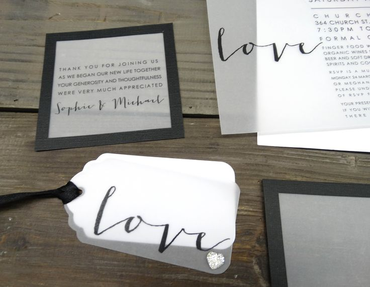 We have used DIYI Swingin Tags, DIYI Black Satin Ribbon and DIYI Sparkly Adhesive Heart Stickers to create this beautiful tag.  Could look great on any party favour or table setting.