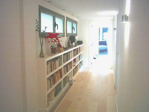 como decorar un pasillo largo los pasillos largos pueden resultar un poco difciles de decorar