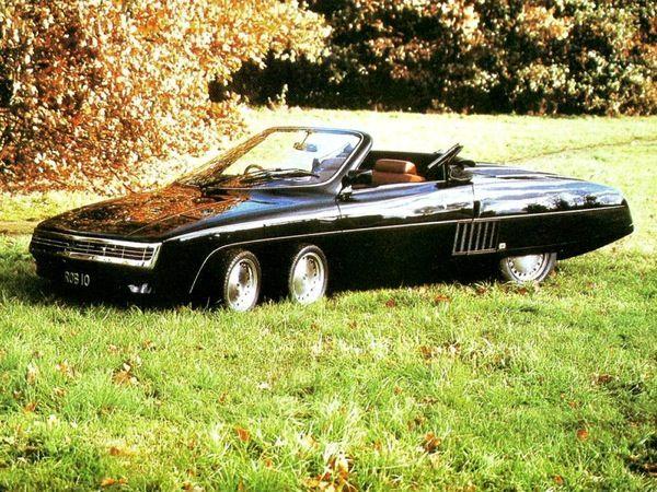 Panther 6 (1977)