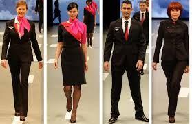 qantas uniform - Google Search