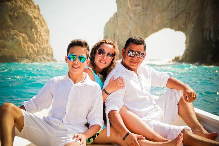 Sesi n fotogr fica de vacaciones familiares en los cabos for Apartahoteles familiares playa