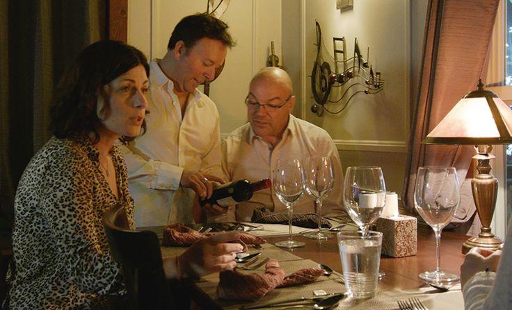 Bistro Le 633 - Restaurant à Bromont - Tapas, Lunch, Diner, Déjeuner, Vin, etc.
